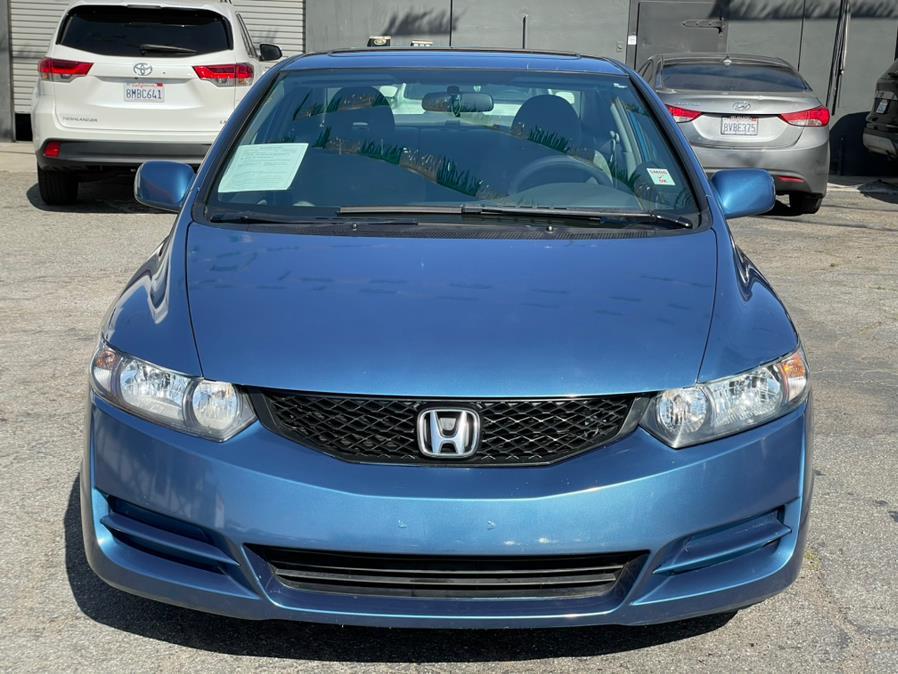 Used Honda Civic Cpe EX Coupe 2D 2009 | Green Light Auto. Corona, California