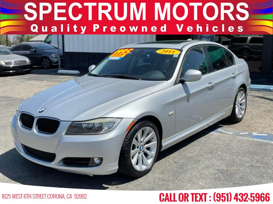 Used 2011 BMW 3 Series in Corona, California | Spectrum Motors. Corona, California