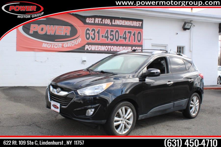 Used 2012 Hyundai Tucson in Lindenhurst , New York | Power Motor Group. Lindenhurst , New York