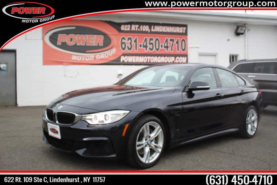 Used 2015 BMW 4 Series- M SPORT in Lindenhurst , New York | Power Motor Group. Lindenhurst , New York