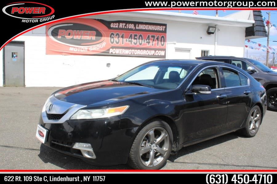 Used 2011 Acura TL in Lindenhurst , New York | Power Motor Group. Lindenhurst , New York