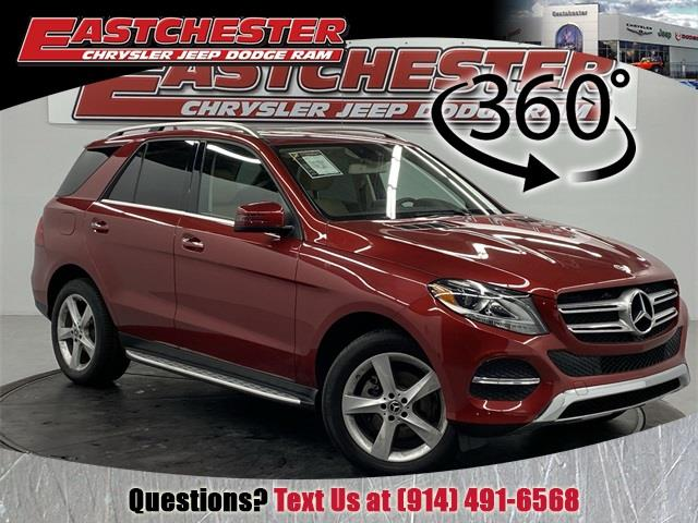 Used Mercedes-benz Gle GLE 350 2018 | Eastchester Motor Cars. Bronx, New York
