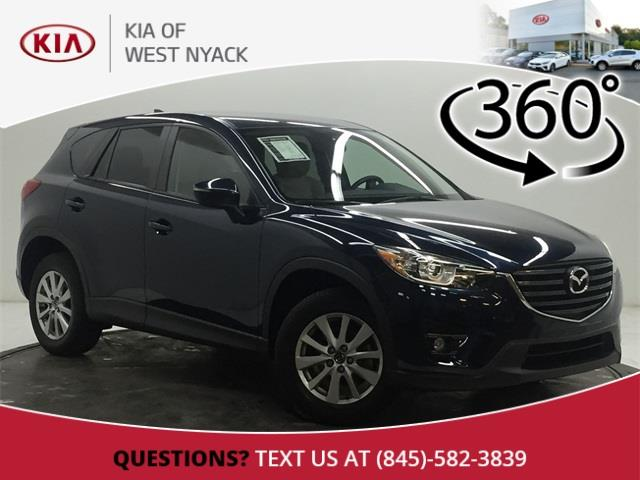 Used 2016 Mazda Cx-5 in Bronx, New York | Eastchester Motor Cars. Bronx, New York