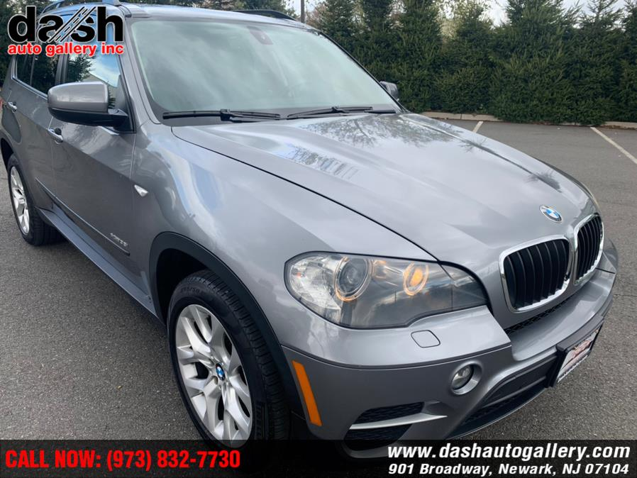 Used 2011 BMW X5 in Newark, New Jersey | Dash Auto Gallery Inc.. Newark, New Jersey
