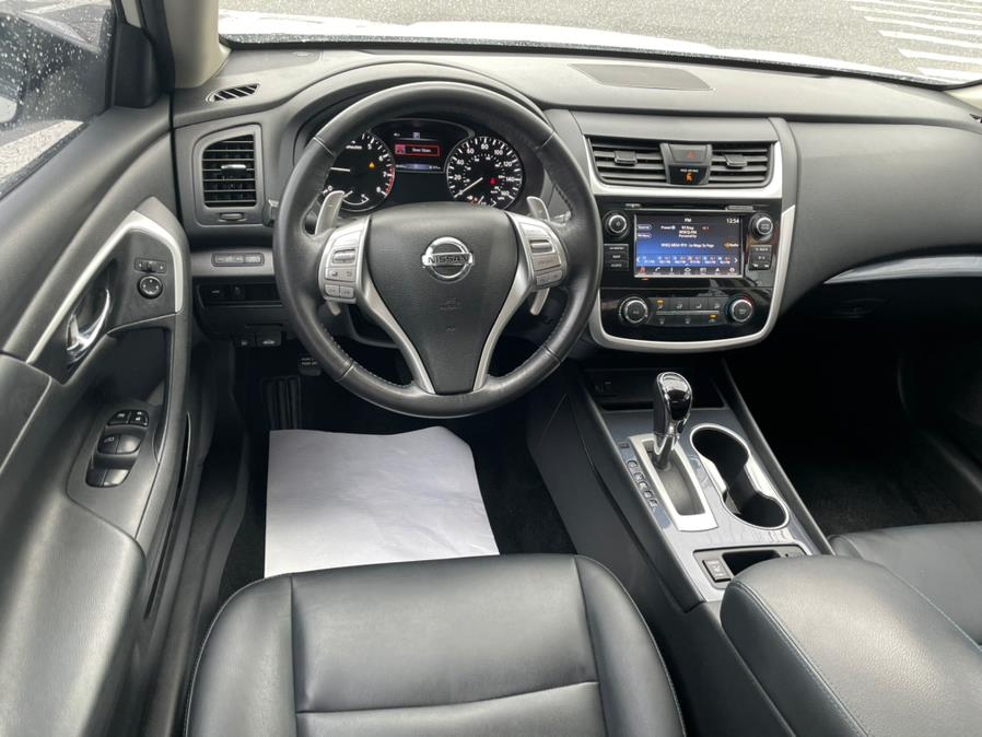 2018 Nissan Altima 2.5 SR Sedan, available for sale in Brooklyn, NY