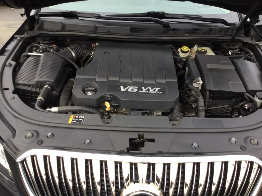Used Buick LaCrosse 4dr Sdn Premium I FWD 2014   L&S Automotive LLC. Plantsville, Connecticut