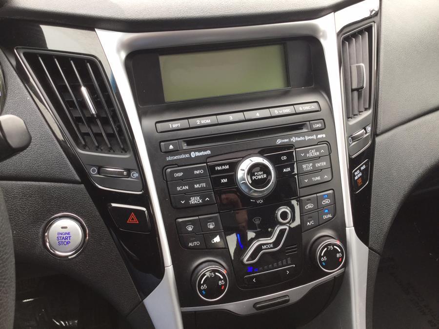 Used Hyundai Sonata 4dr Sdn 2.4L Auto SE 2011   L&S Automotive LLC. Plantsville, Connecticut