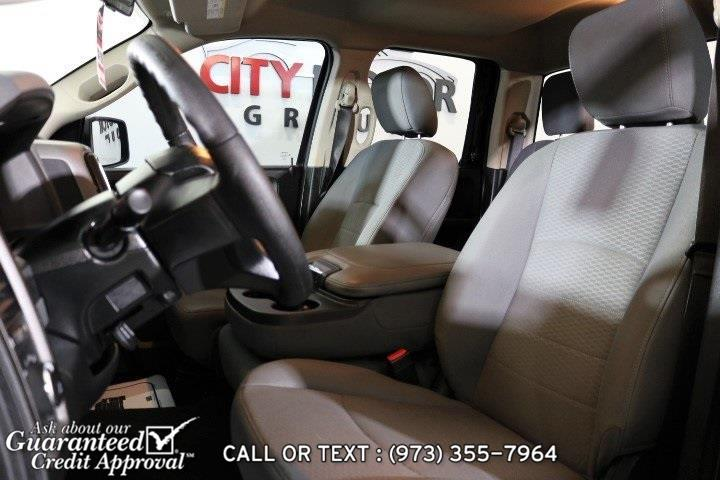 Used Ram 1500 Express 2017 | City Motor Group Inc.. Haskell, New Jersey