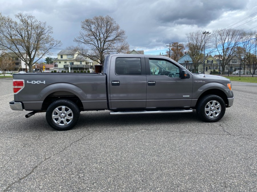 "Used Ford F-150 4WD SuperCrew 157"" XLT 2013 