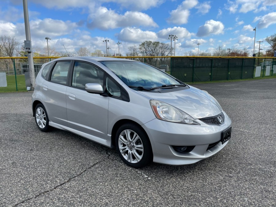 Used Honda Fit 5dr HB Auto Sport 2011 | Cars With Deals. Lyndhurst, New Jersey