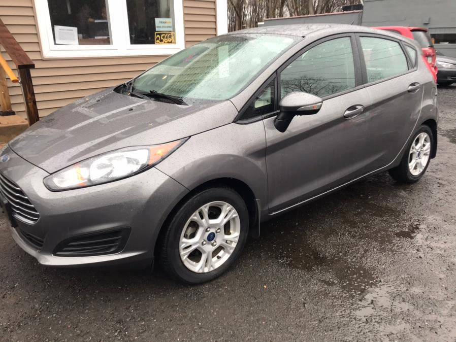 Used 2014 Ford Fiesta in Berlin, Connecticut | Auto Drive Sales And Service. Berlin, Connecticut