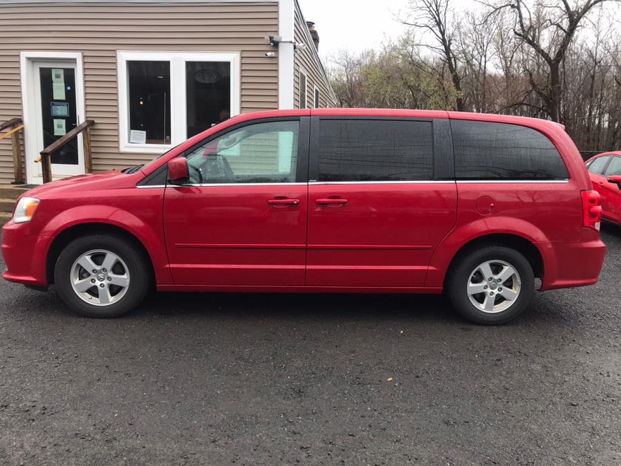 Used 2012 Dodge Grand Caravan in Berlin, Connecticut | Auto Drive Sales And Service. Berlin, Connecticut