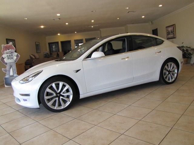 Used 2018 Tesla Model 3 in Placentia, California | Auto Network Group Inc. Placentia, California