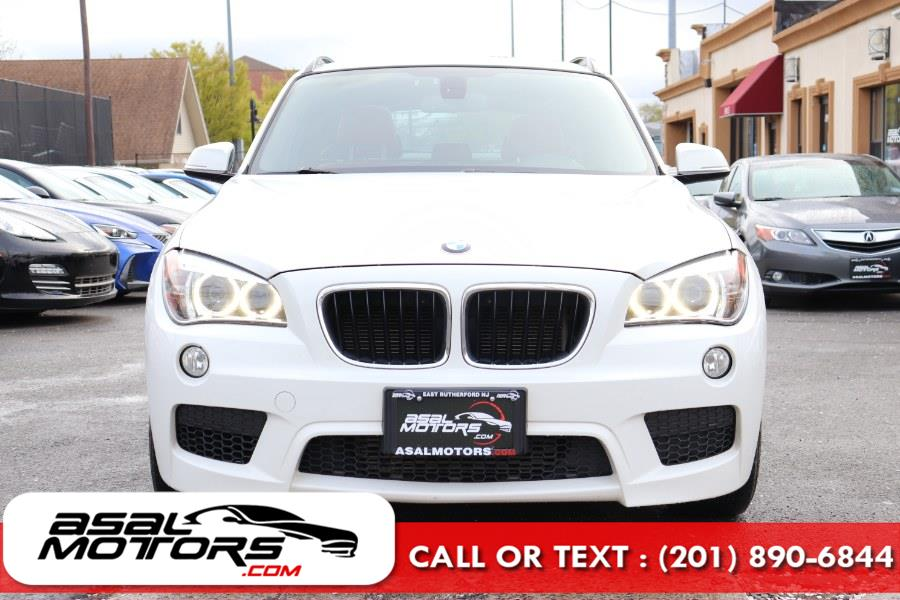 Used BMW X1 AWD 4dr xDrive28i 2014 | Asal Motors. East Rutherford, New Jersey