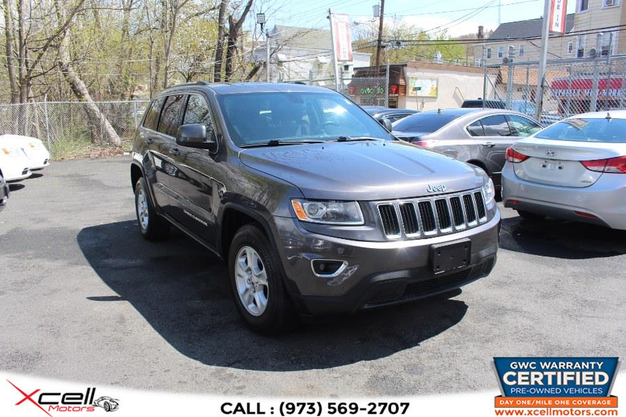 Used 2014 Jeep Grand Cherokee in Paterson, New Jersey | Xcell Motors LLC. Paterson, New Jersey