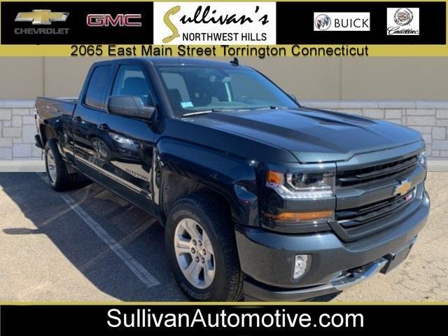 Used 2018 Chevrolet Silverado 1500 in Avon, Connecticut | Sullivan Automotive Group. Avon, Connecticut