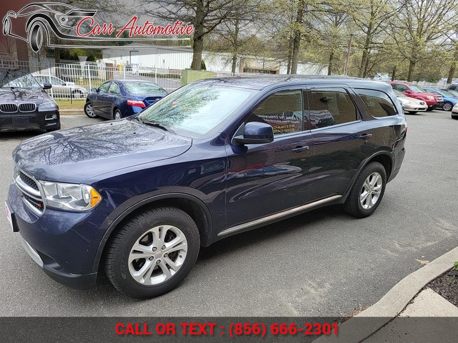 Used 2012 Dodge Durango in Delran, New Jersey | Carr Automotive. Delran, New Jersey
