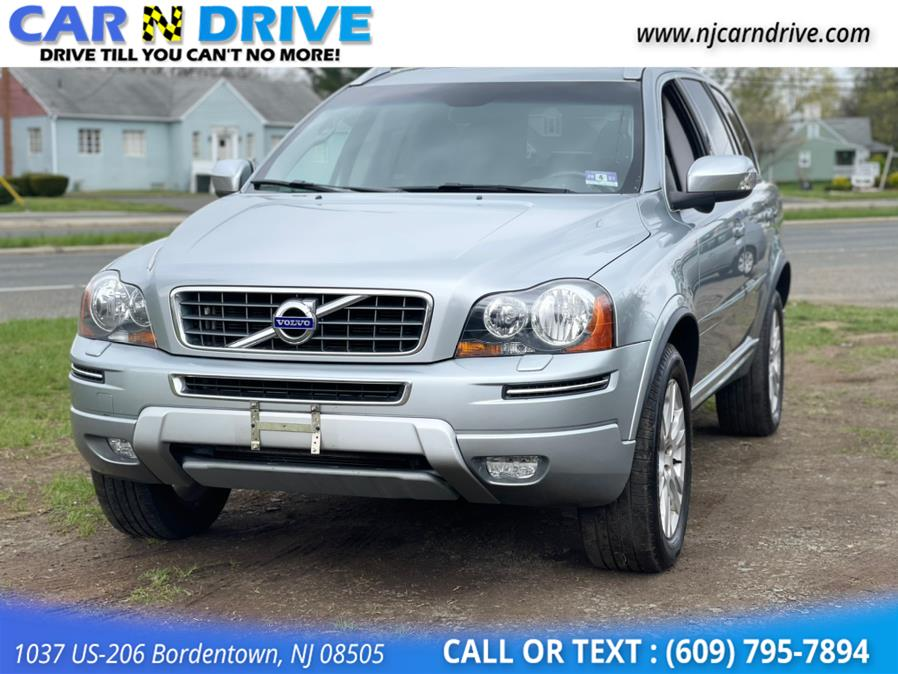 Used Volvo Xc90 3.2 Platinum AWD 2013   Car N Drive. Bordentown, New Jersey
