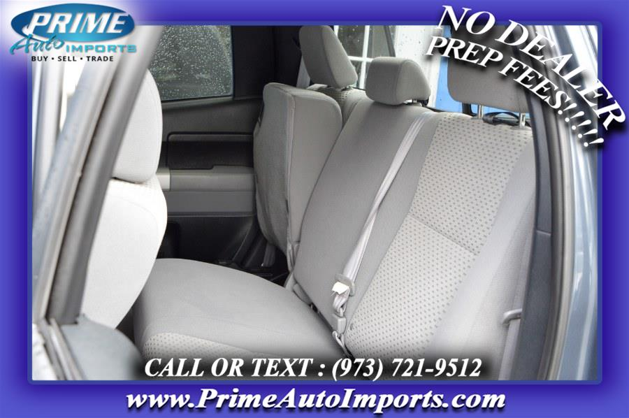"""Used Toyota Tundra 4WD Double 145.7"""" 4.7L V8 SR5 (Natl 2007   Prime Auto Imports. Bloomingdale, New Jersey"""