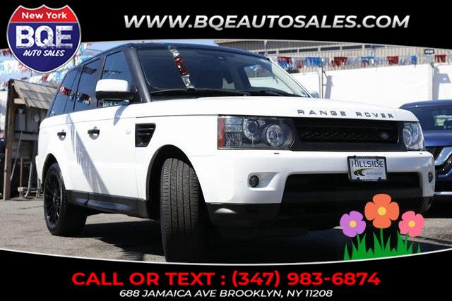 Used Land Rover Range Rover Sport HSE 2011 | BQE Auto Sales. Brooklyn, New York
