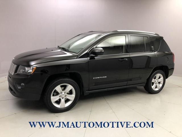 Used 2016 Jeep Compass in Naugatuck, Connecticut | J&M Automotive Sls&Svc LLC. Naugatuck, Connecticut