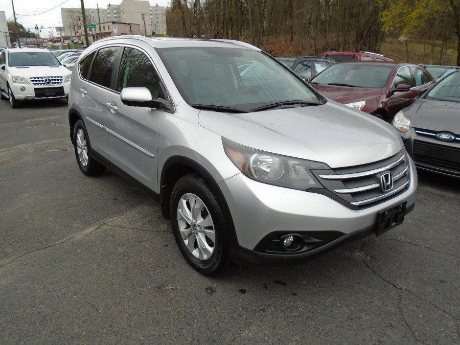 Used 2012 Honda CR-V in Waterbury, Connecticut | Jim Juliani Motors. Waterbury, Connecticut