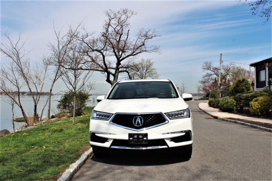 Used 2017 Acura MDX in Great Neck, New York