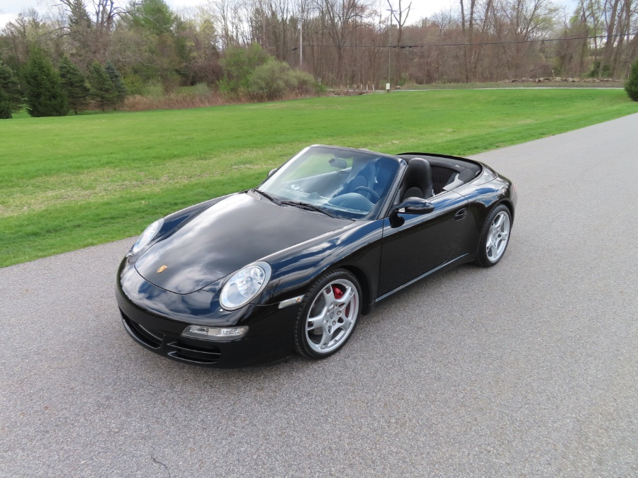 Used 2008 Porsche 911 in North Salem, New York | Meccanic Shop North Inc. North Salem, New York