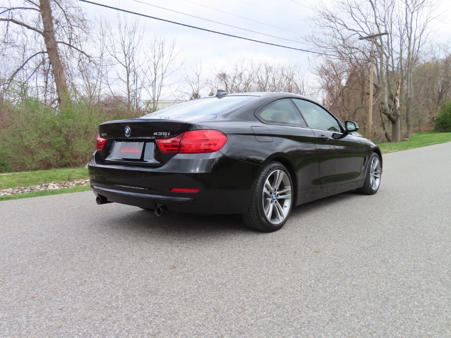 Used BMW 4 Series 2dr Cpe 435i xDrive AWD 2014 | Meccanic Shop North Inc. North Salem, New York