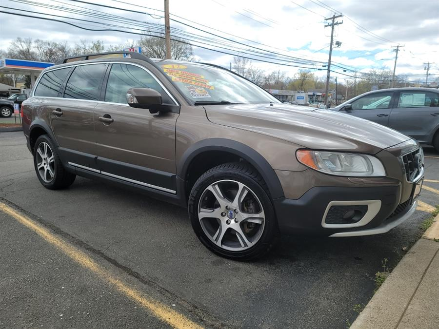 Used 2012 Volvo XC70 in West Haven, Connecticut