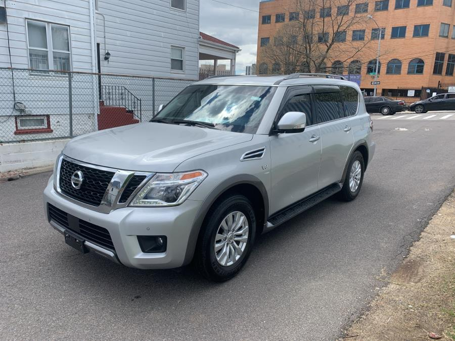 Used Nissan Armada SV 2019 | Sylhet Motors Inc.. Jamaica, New York