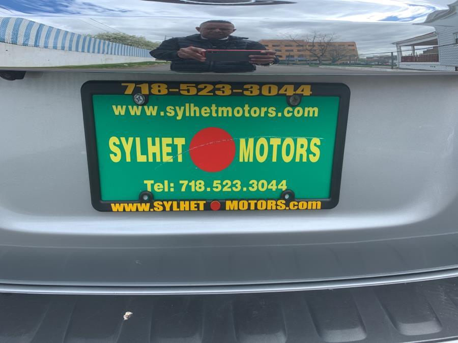 Used Nissan Armada SV 2019 | Sylhet Motors Inc.. Jamaica, New York