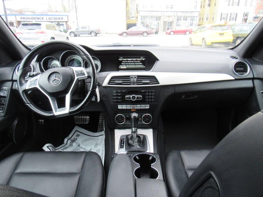 Used Mercedes-Benz C-Class Sport 2014 | Hilario's Auto Sales Inc.. Worcester, Massachusetts