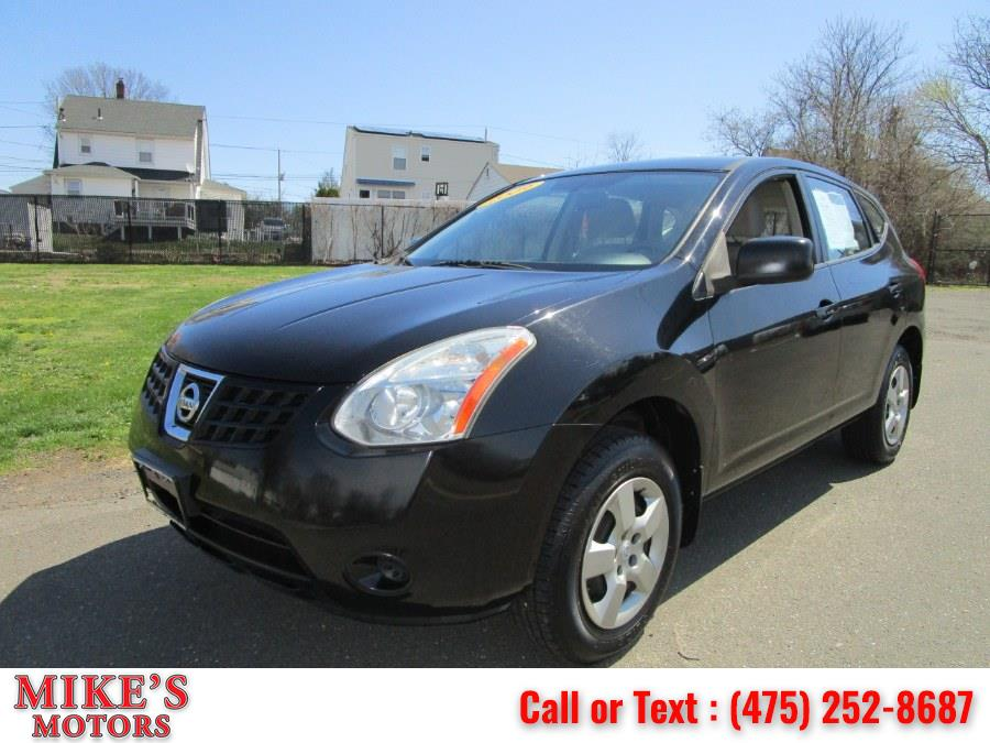 Used 2009 Nissan Rogue in Stratford, Connecticut | Mike's Motors LLC. Stratford, Connecticut