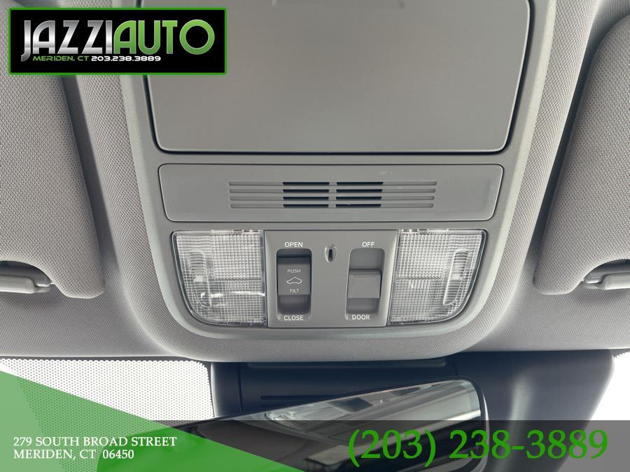 Used Honda Accord Sedan EX-L 1.5T CVT 2018 | Jazzi Auto Sales LLC. Meriden, Connecticut