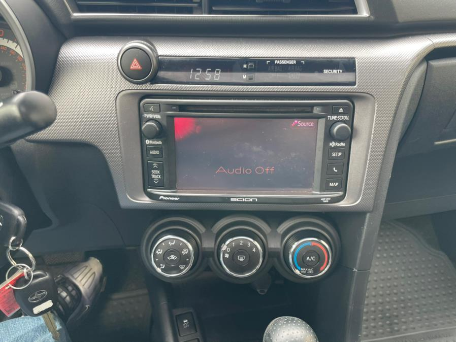 Used Scion tC 2dr HB Auto (Natl) 2015   Century Auto And Truck. East Windsor, Connecticut