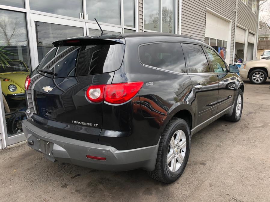 Used Chevrolet Traverse AWD 4dr LT w/1LT 2010 | Chris's Auto Clinic. Plainville, Connecticut
