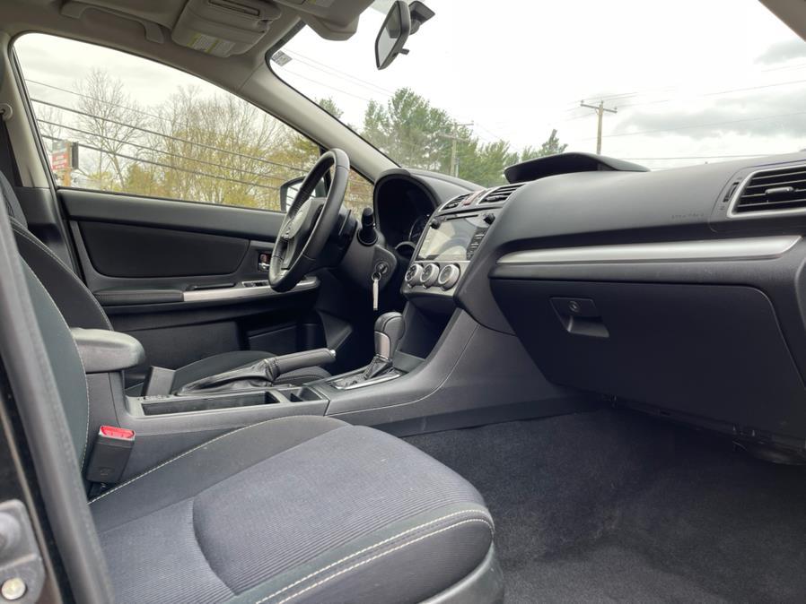 Used Subaru Impreza Wagon 5dr CVT 2.0i Sport Premium 2016 | Merrimack Autosport. Merrimack, New Hampshire