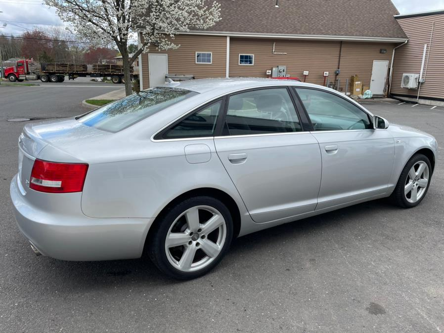 Used Audi A6 3.2 Quatro 2008 | Good Guys Auto House. Southington, Connecticut