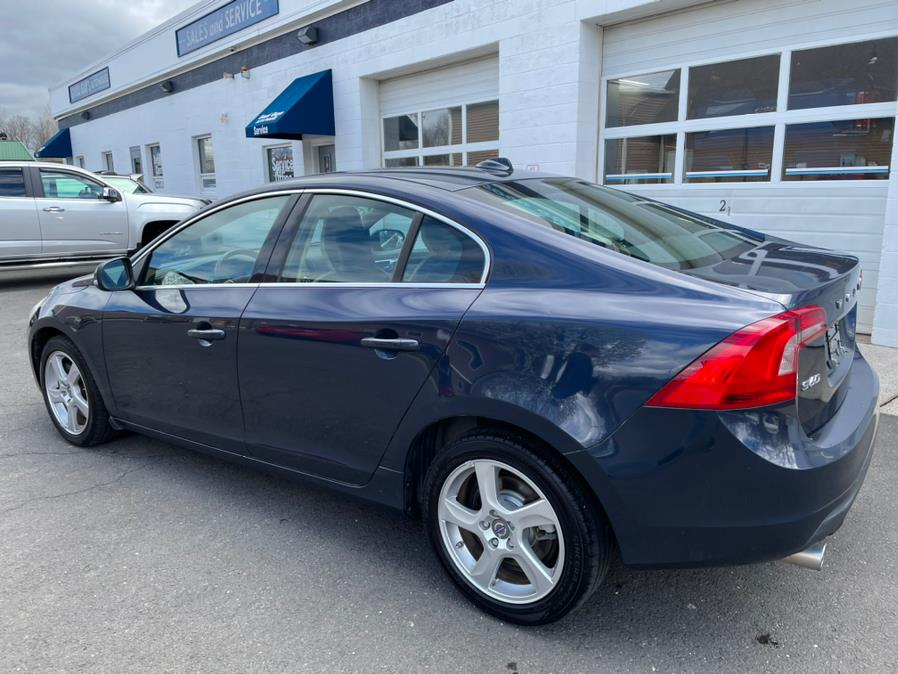 Used Volvo S60 T5 FWD 2013 | Good Guys Auto House. Southington, Connecticut