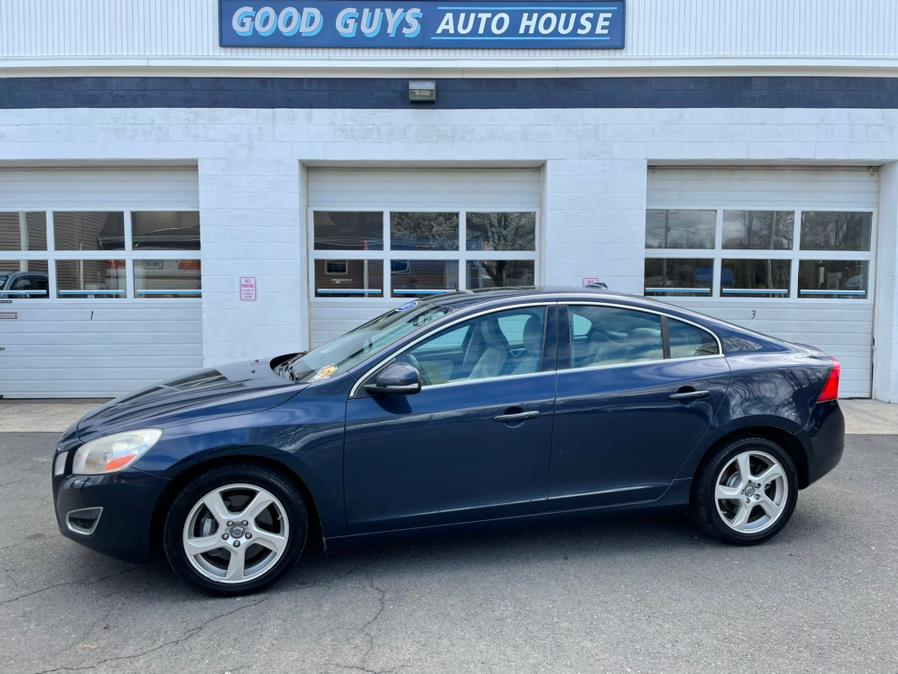 Used 2013 Volvo S60 in Southington, Connecticut | Good Guys Auto House. Southington, Connecticut