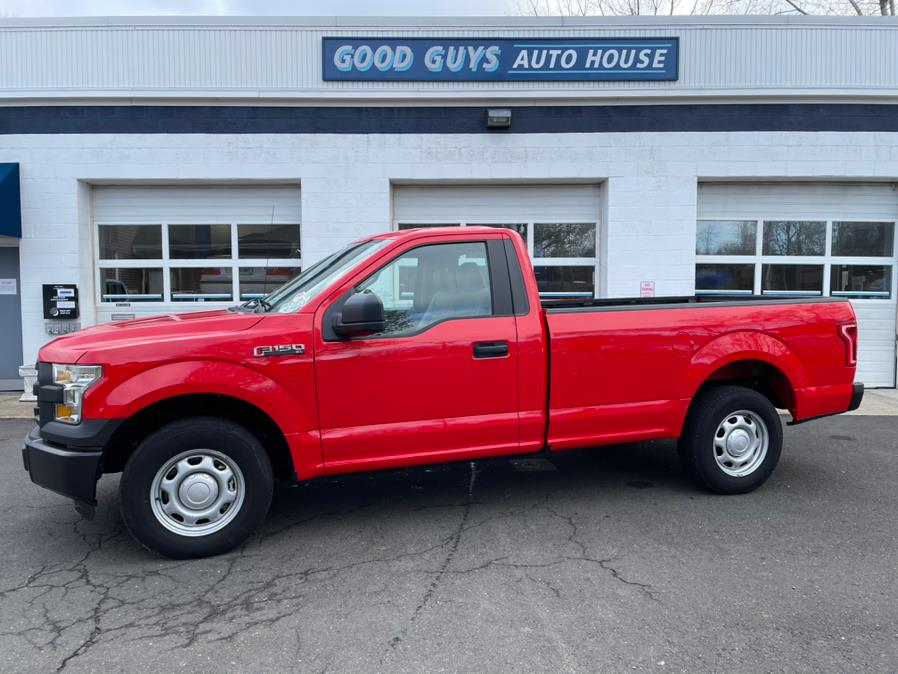 Used 2016 Ford F-150 in Southington, Connecticut | Good Guys Auto House. Southington, Connecticut