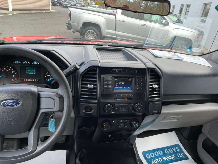 Used Ford F-150 XL 2016 | Good Guys Auto House. Southington, Connecticut