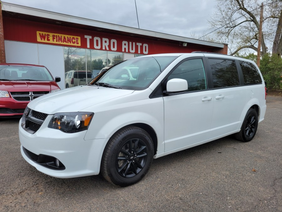 Used Dodge Grand Caravan GT Wagon 2019 | Toro Auto. East Windsor, Connecticut