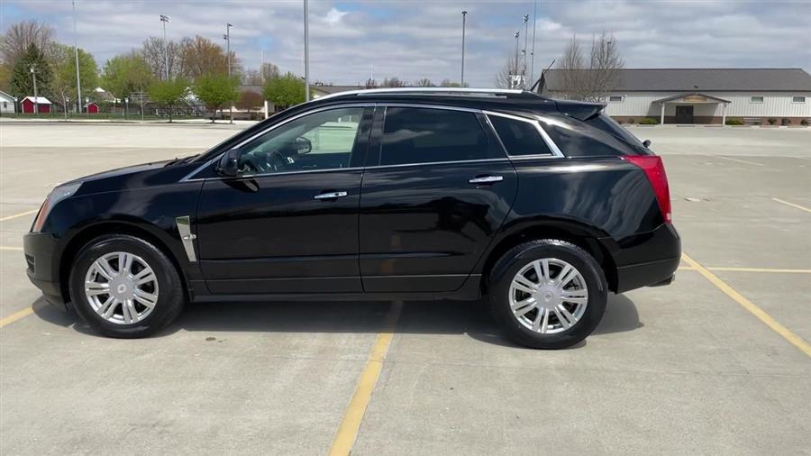 Used Cadillac SRX AWD 4dr Luxury Collection 2012 | Josh's All Under Ten LLC. Elida, Ohio