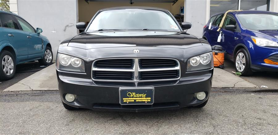 2009 Dodge Charger 4dr Sdn SXT AWD, available for sale in Little Ferry, NJ