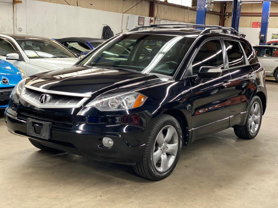 Used Acura RDX AWD 4dr 2007 | New Beginning Auto Service Inc . Ashland , Massachusetts