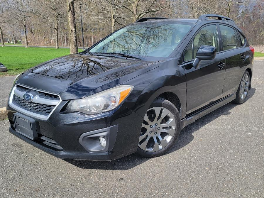 Used 2013 Subaru Impreza Wagon in Springfield, Massachusetts | Fast Lane Auto Sales & Service, Inc. . Springfield, Massachusetts