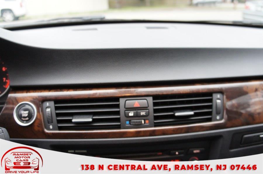 Used BMW 3 Series 4dr Sdn 328i xDrive AWD 2011 | Ramsey Motor Cars Inc. Ramsey, New Jersey