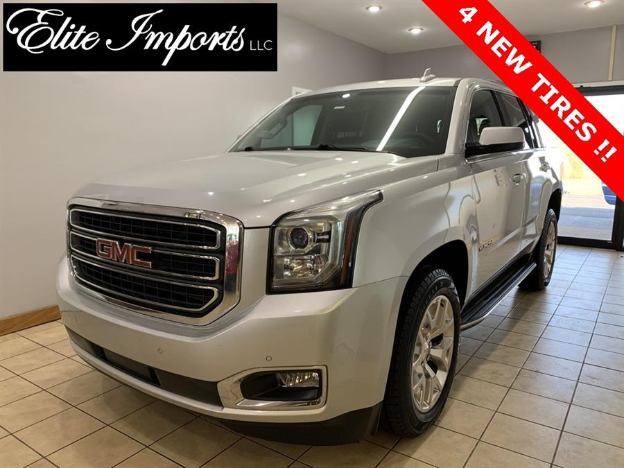 Used GMC Yukon SLE 2016 | Elite Imports LLC. West Chester, Ohio